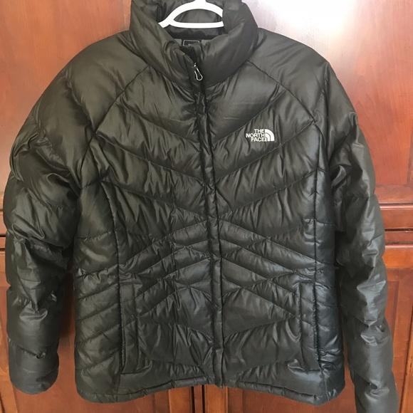 b32e748108 The North Face Aconcagua puffer jacket. M 5bcf7ba78ad2f9b0b22b8662